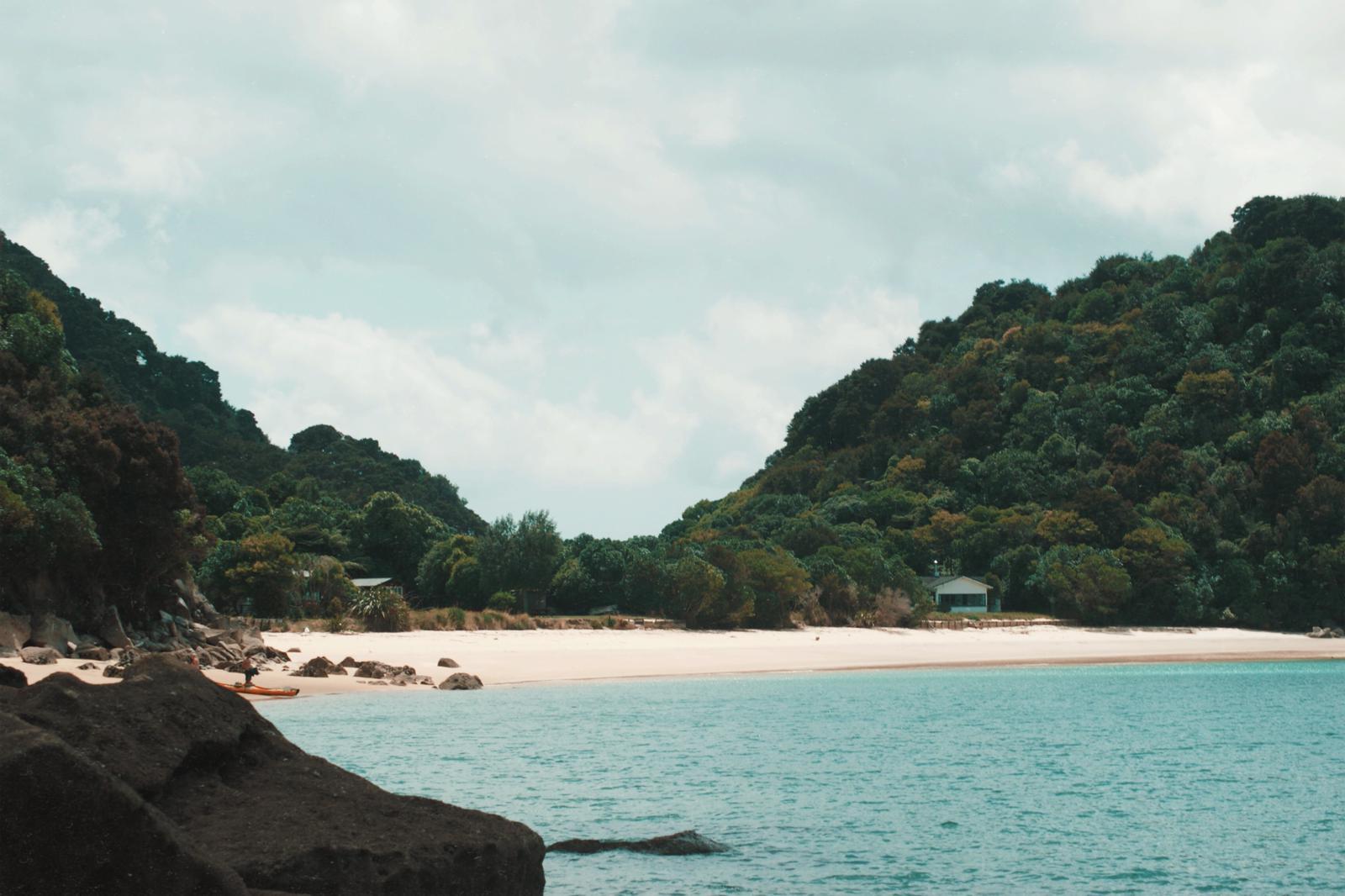 Neuseeland – North Island