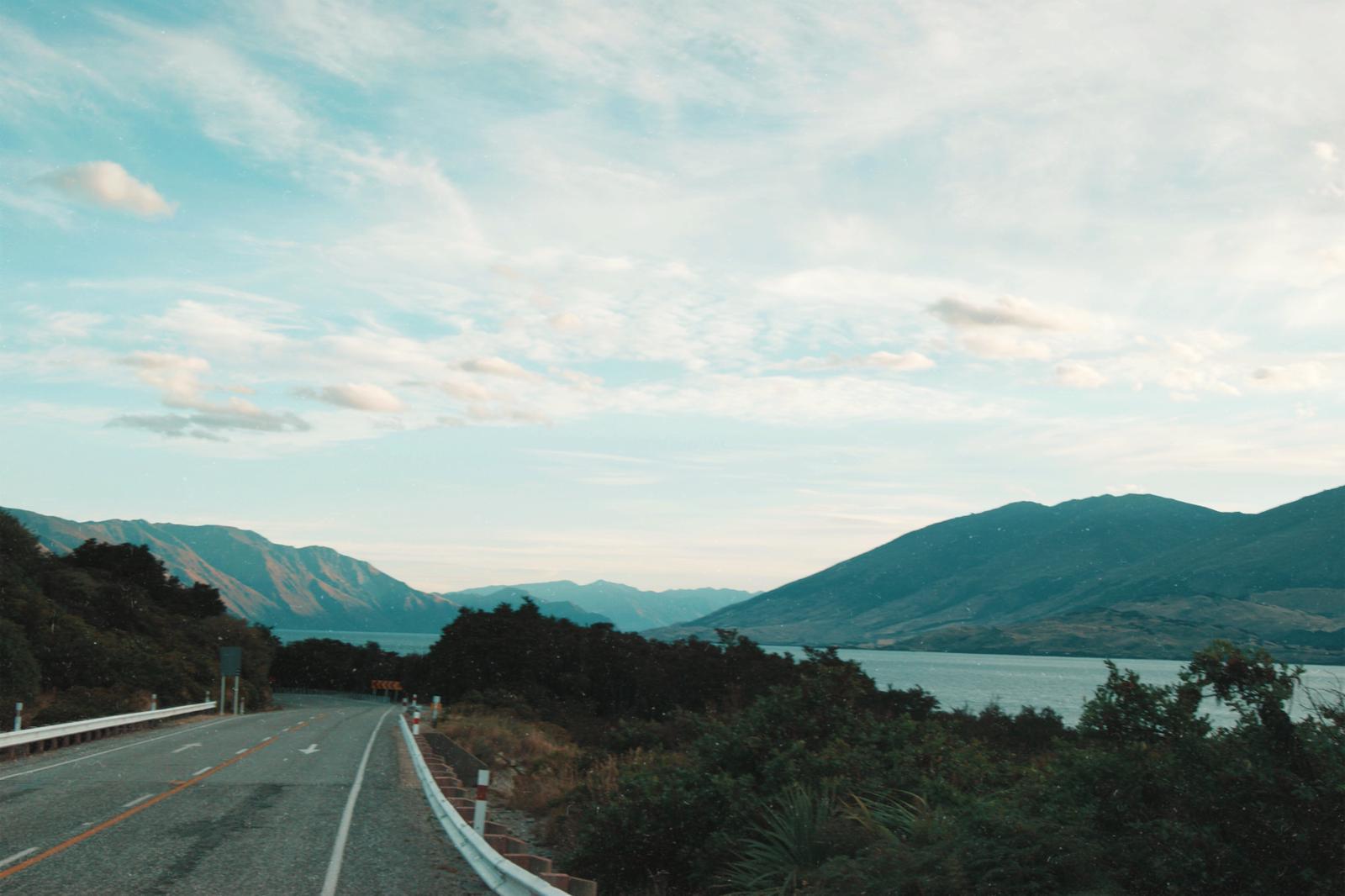 Work and Travel – Warum Neuseeland?