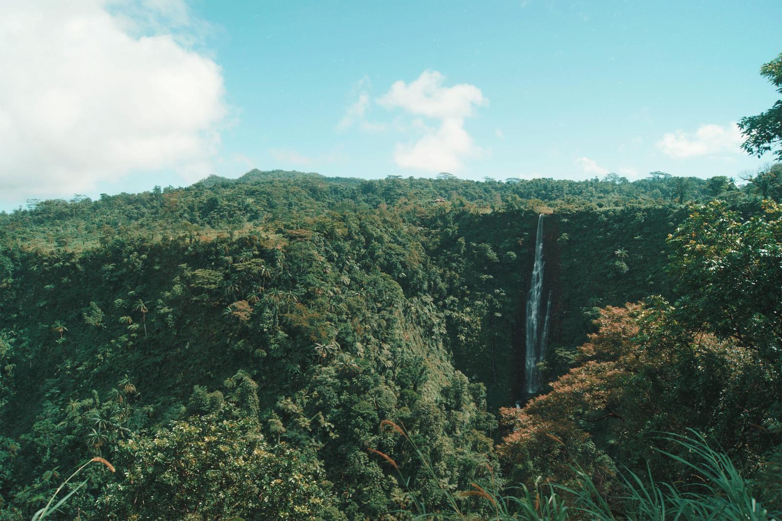 Neuseeland – South Island