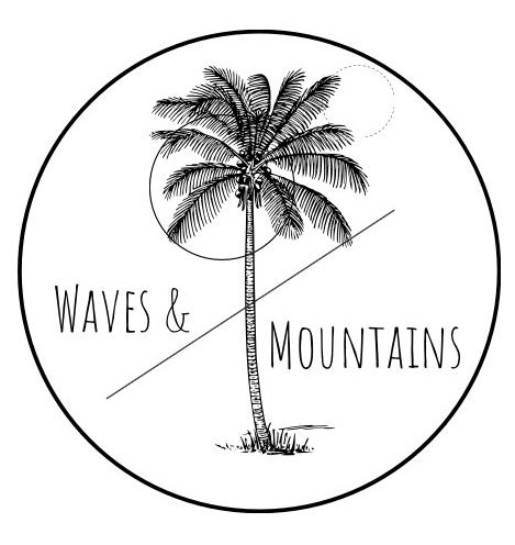 Waves&Mountains