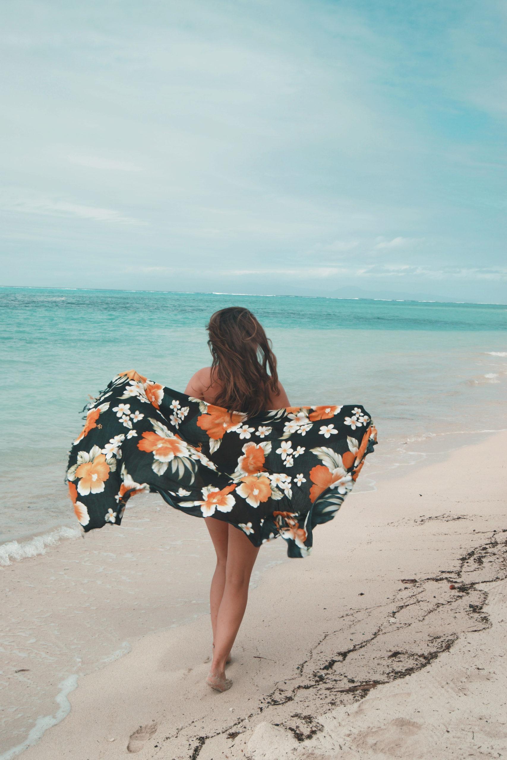 Samoa – Travel Diary
