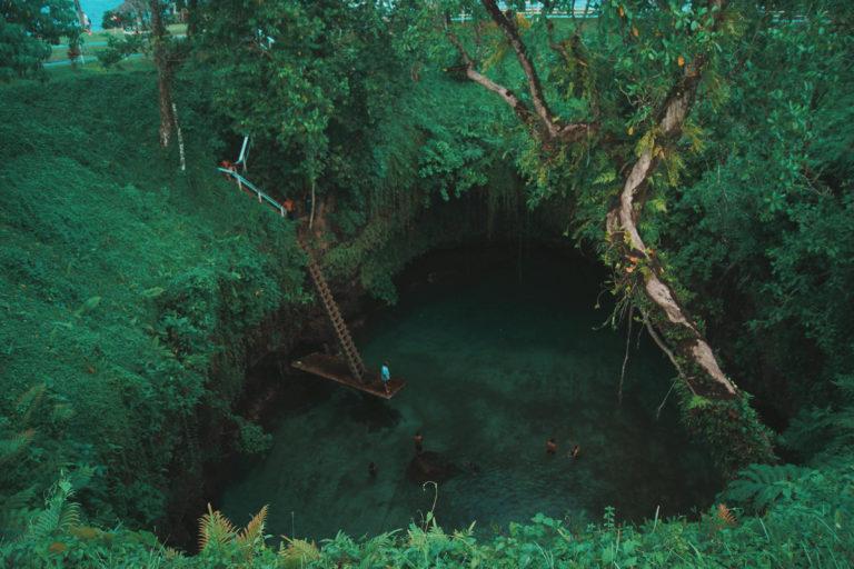 Samoa – 5 Highlights